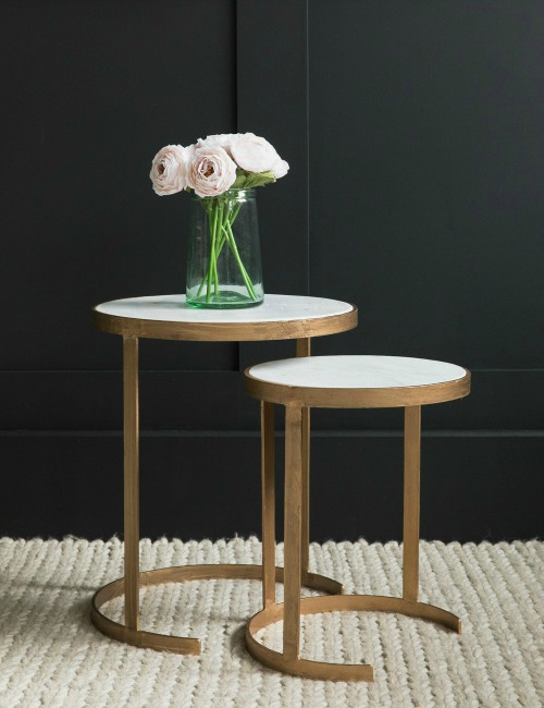 Side Tables and Coffee Tables