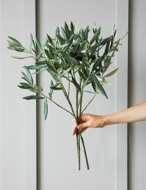 Faux Botanicals
