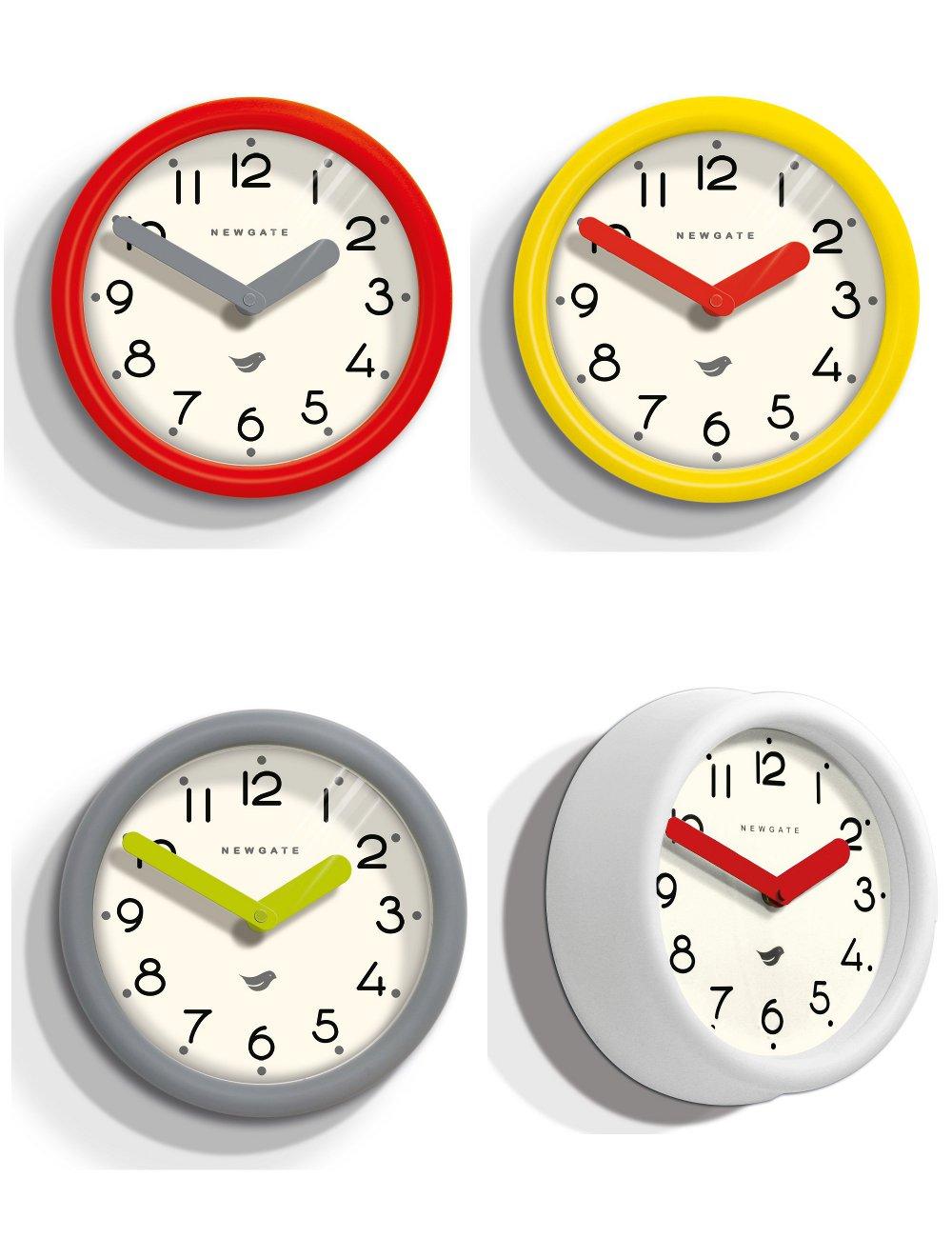 Pantry Clock