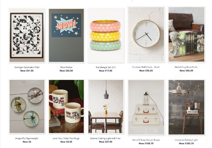 It's Sale time    Roll up and bag a bargain! | Home