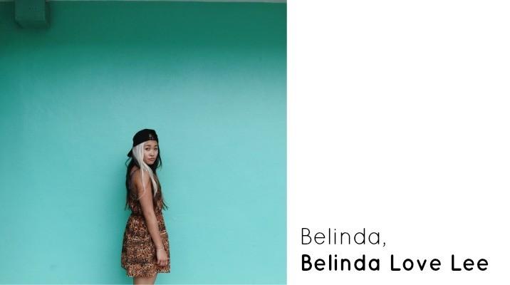 Belinda Love Lee