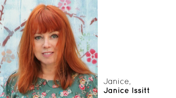 Janice Issitt