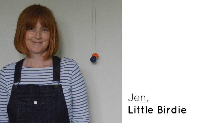 Jen Little Birdie