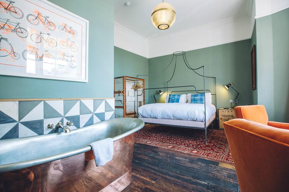 Artist Residence Hotel Brighton