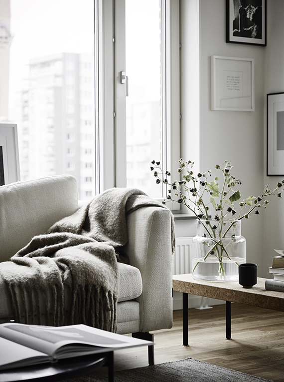 Hygge Inspiration Cushions Throws Amp More Rose Amp Grey