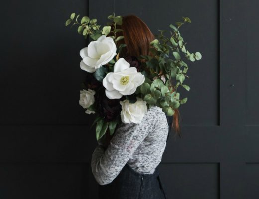 Faux Florals