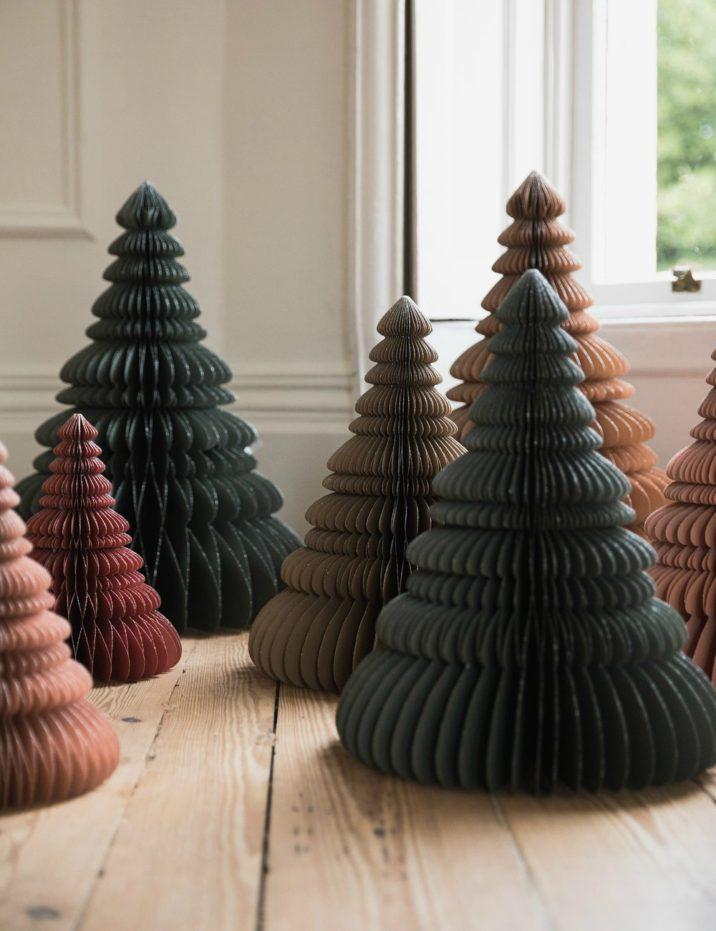 Boho Christmas Decorations