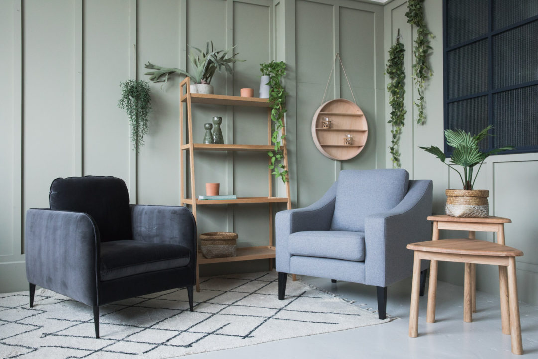 Five Ways To Achieve A Scandinavian Look In Your Home Rose Grey