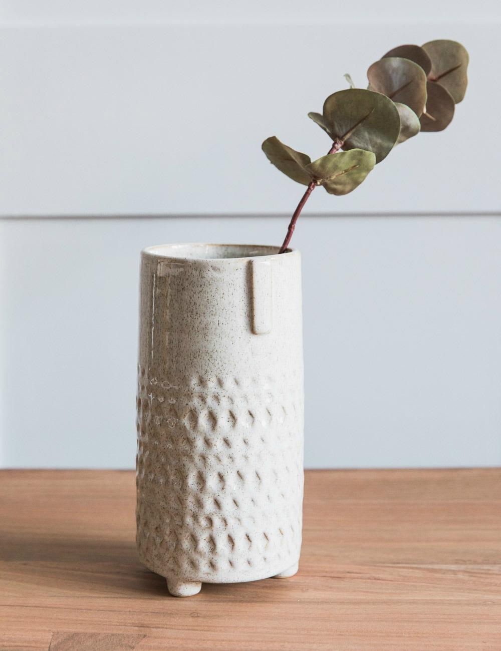 Charlie Face Vase
