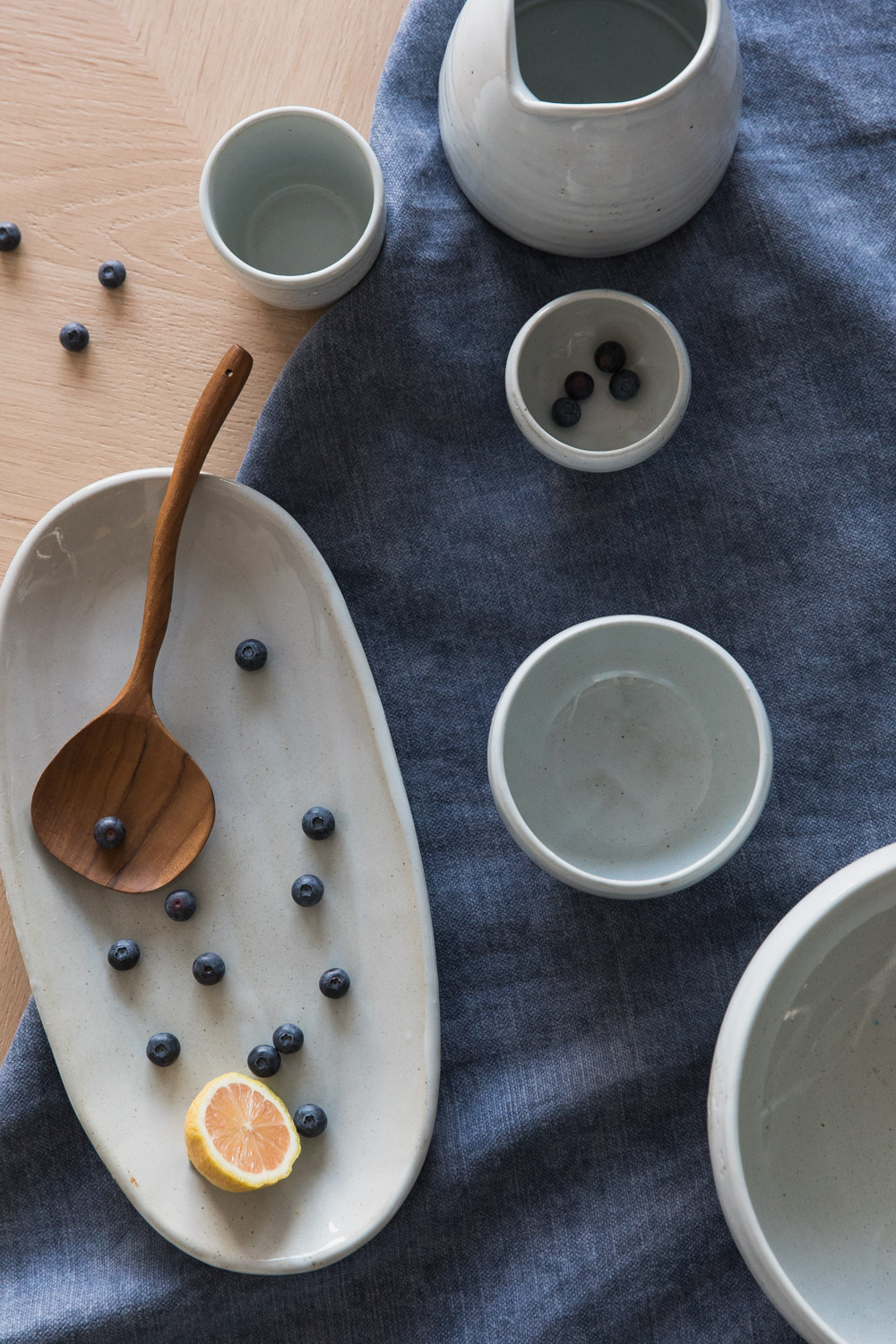 Made Tableware collection
