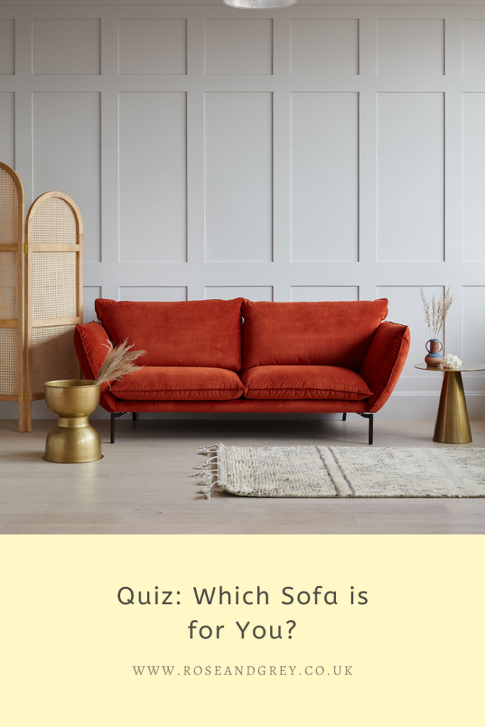 Which Sofa is for you