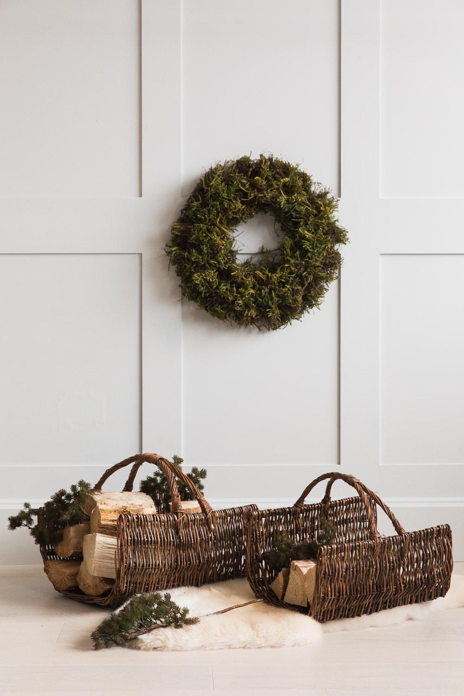 A Natural Christmas | Rose & Grey
