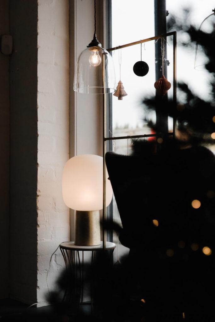 Rose & Grey   Christmas in their Altrincham Showroom