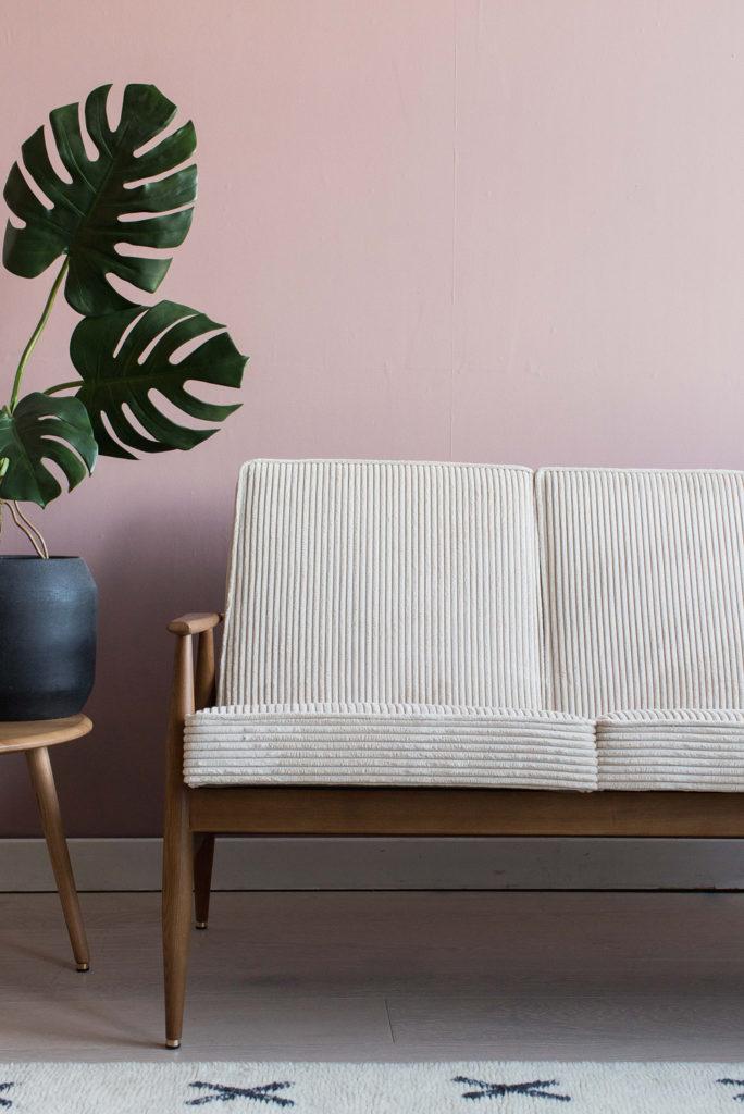 Cool Cord Interiors Trend