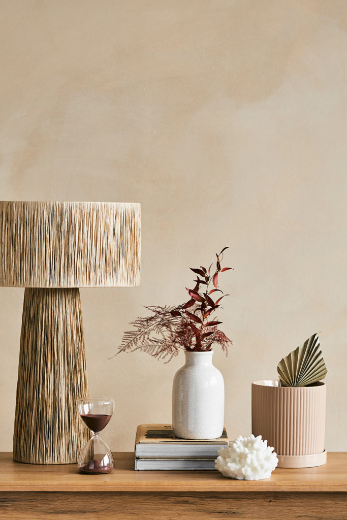Interiors Trends 2020 - Limewash Paint