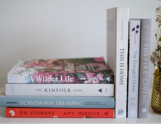 Rose & Grey Recommended Reads