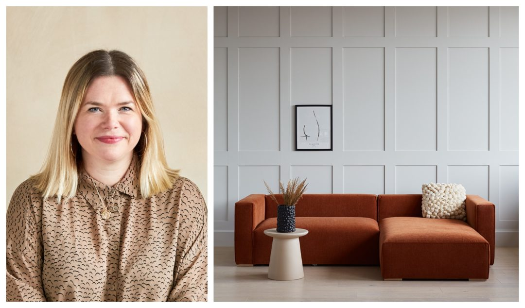 In Conversation with … Lyndsey Goodger / Business Owner & Head Buyer of Rose & Grey