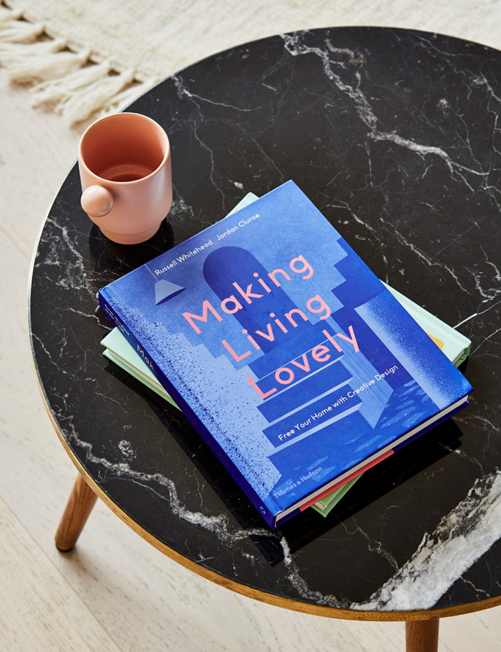 2LG Studio | Making Living Lovely | Interview with Rose & Grey