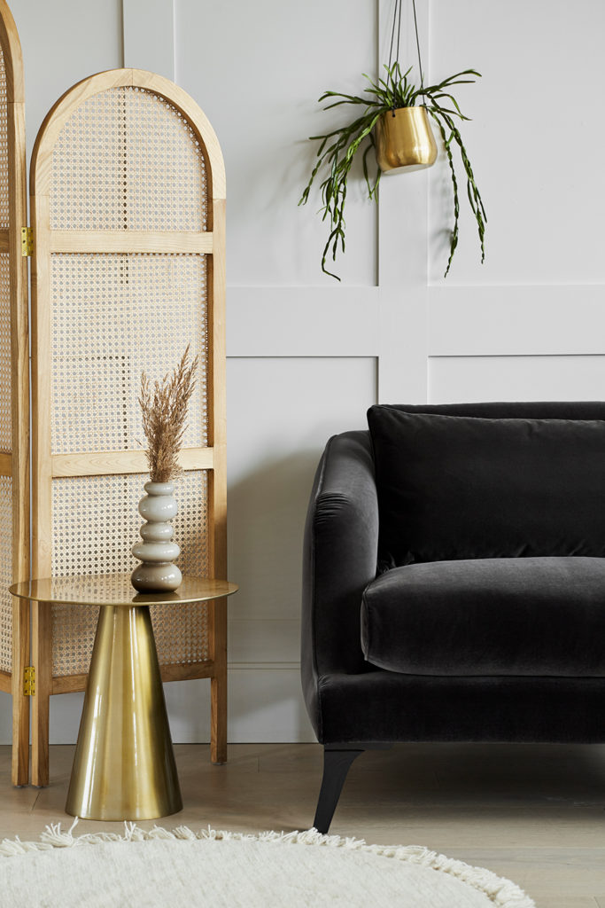 How to Style the Arch Trend in your Home | Rose & Grey