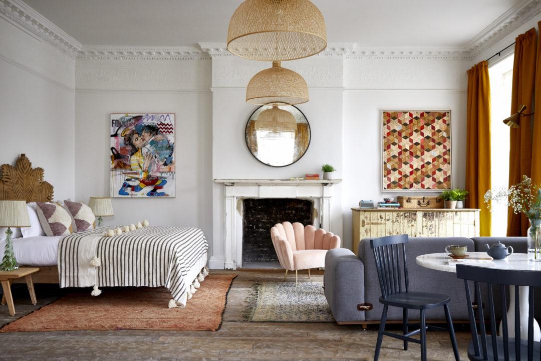 Artist Residence | Rose & Grey