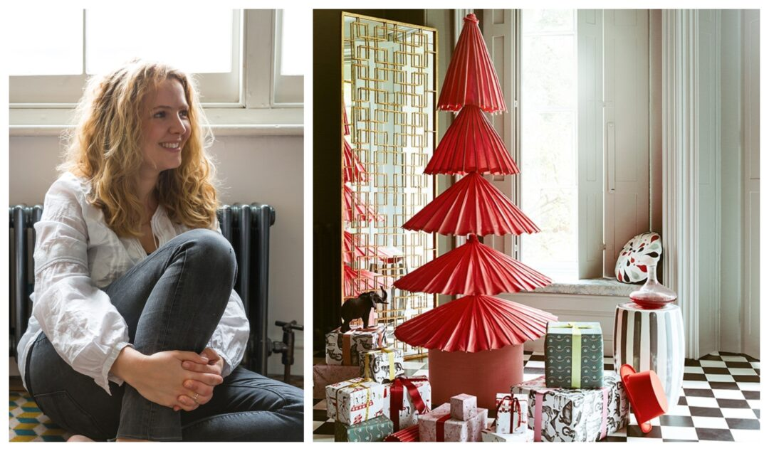 In Conversation with ... Interior Stylist, Lucy Gough