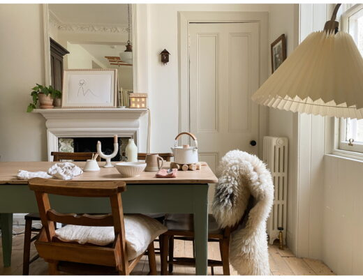 At Home With ... Siobhan Doherty