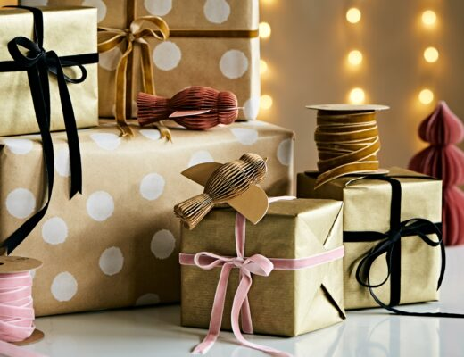 Top Tips for Buying Gifts | Rose & Grey